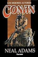 Los Mejores Autores Conan (Cartoné.) #2
