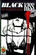 Black Kiss (Grapa 12 pp) #1