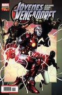 Jóvenes Vengadores Vol. 1 (2006-2007) (Grapa 24 pp) #3