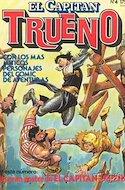 El Capitán Trueno. Nuevas aventuras (Grapa. 52 pp) #4