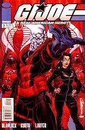 G.I.Joe: A Real American Hero (Comic-book. 24 pp) #2