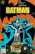 Batman (1987-1993) (Grapa) #5