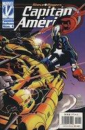Capitán América Vol. 3 (1996-1997) (Grapa. 24 páginas.) #4