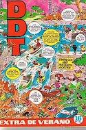 DDT. Revista juvenil, especiales #8