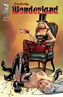 Grimm Fairy Tales presents Wonderland (Comic Book) #4