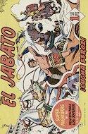El Jabato. Super aventuras (Grapa 12 pp) #4