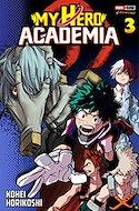 My Hero Academia #3
