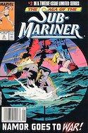 Saga of the Sub-Mariner (Comic-book.) #3