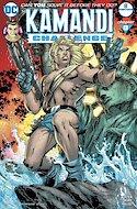 Kamandi Challenge (Comic-book) #8