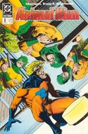 Animal Man (1988-1995) (Comic Book) #8