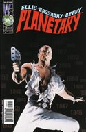 Planetary (Comic-book) #5