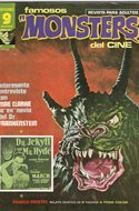 Famosos Monsters del Cine (Grapa 66 pp) #6