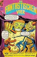 Die Fantastischen Vier (Heften) #8