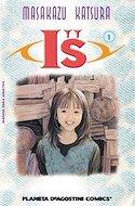 "Is'' /  I""s (Rústica, 176 páginas (2003-2004)) #1"