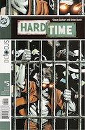 Hard Time (comic-book) #5