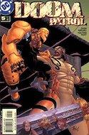 Doom Patrol Vol. 3 (Comic Book) #5