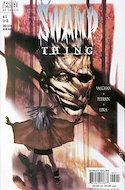 Swamp Thing Vol. 3 (2000-2001) (Comic Book) #5