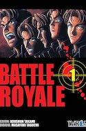 Battle Royale (Rústica) #1