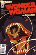 Wonder Woman Vol. 4 (2011-2016) (Comic Book) #6