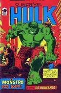 O incrível Hulk (Grampa) #2