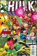 Hulk Vol. 1 / The Incredible Hulk Vol. 2 / The Incredible Hercules Vol. 1 (Comic-Book) #7