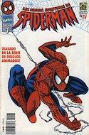 Las nuevas aventuras de Spiderman (Grapa. 17x26. 24 páginas. Color.) #1