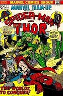 Marvel Team-Up Vol. 1 (Comic-Book) #7