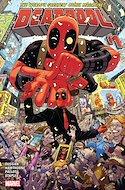 Deadpool Vol. 4 (Comic Book) #1