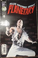 Planetary (Grapa) #5