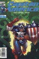 Capitán América Vol. 4 (1998-2000) (Grapa 28 pp) #4