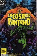 La Cosa del Pantano (1989) (Grapa) #3