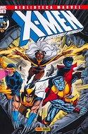Biblioteca Marvel: X-Men (2006-2008) (Rústica 160 pp) #5