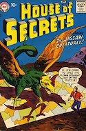 The House of Secrets (Comic Book) #9
