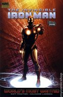 The Invincible Iron Man (Vol. 1 2008-2012) (Hardcover) #3