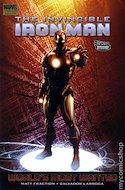 The Invincible Iron Man (Vol. 1 2008-2012) (Hardcover) #3