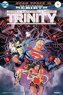Trinity Vol. 2 (2016) (Comic - book) #9