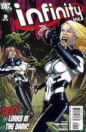 Infinity Inc. (2007-2008) (Comic Book) #9