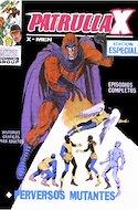 Patrulla X - X-Men (1969) (Rústica, 128 páginas) #2
