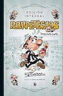 Rompetechos. Edición Integral (Cartoné 384-392 pp) #2