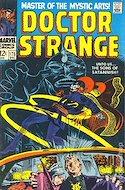 Doctor Strange Vol. 1 (1968-1969) (Comic Book) #175