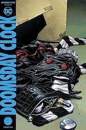 Doomsday Clock (2018-) (Comic-book) #2