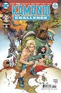 Kamandi Challenge (Comic-book) #2