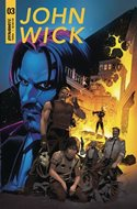 John Wick (Digital) #3