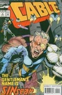 Cable Vol. 1 (1993-2002) (Comic-Book) #5