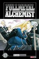 Fullmetal Alchemist #17