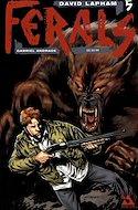 Ferals (Comic Book) #5