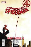El Asombroso Spiderman (Rústica) #7