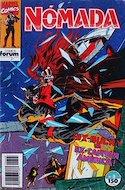 Nomada (1993-1994) (Grapa) #3