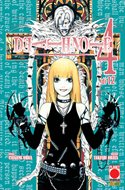 Death Note (Tascabile) #4