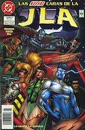 JLA. La Liga de la Justicia (Rústica/ Grapa) #2